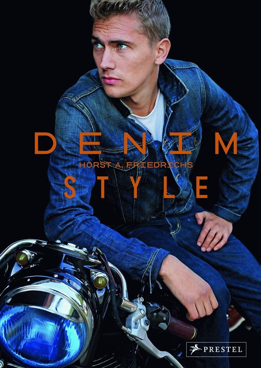 Denim Style ebook