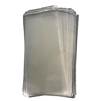 200 St/ück selbstklebend quadratisch 15 x 15 cm Aufbewahrung BODA Flachbeutel