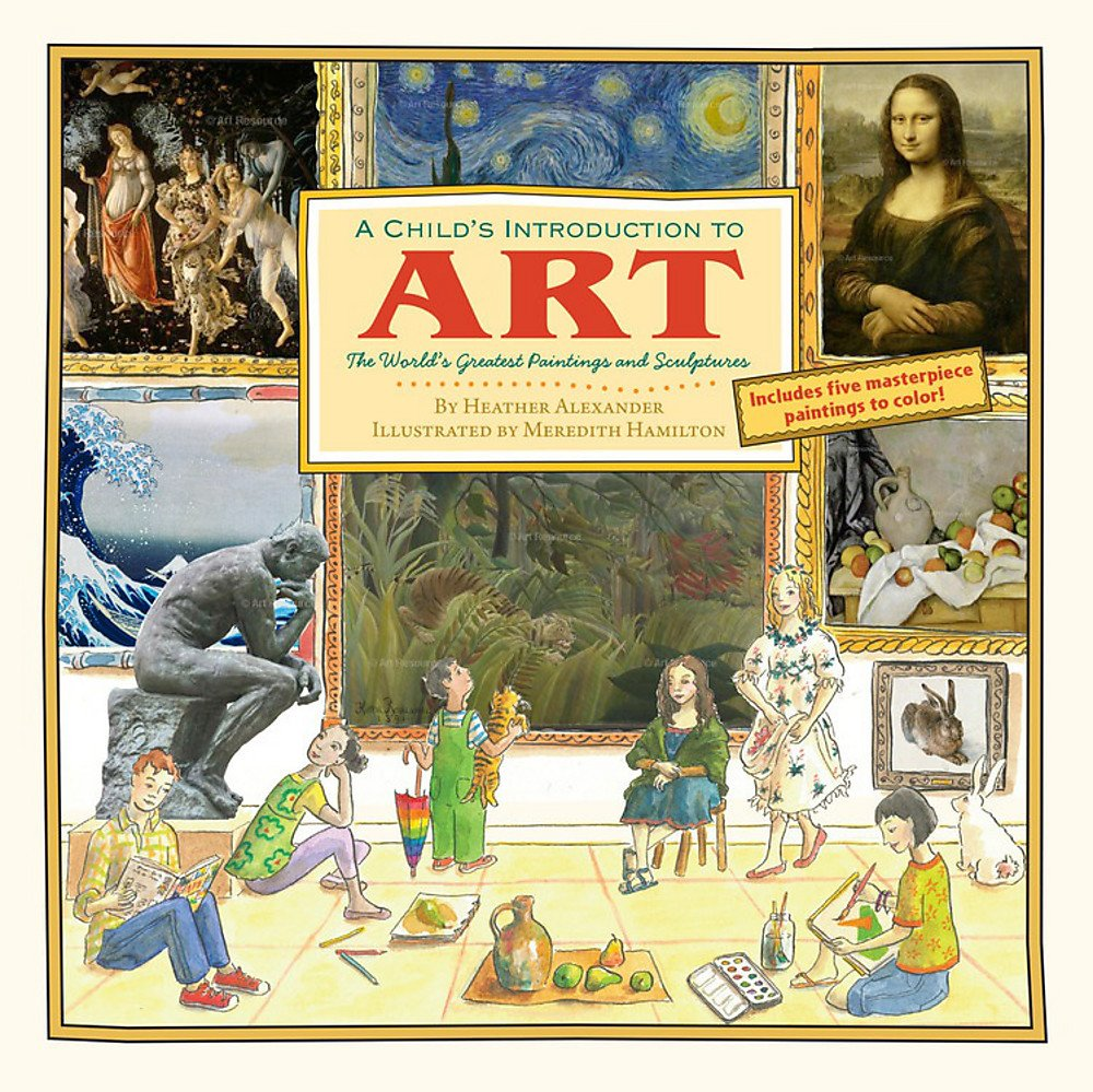 Image result for a childs introduction to art