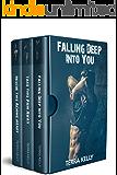 Falling Deep Into You Trilogy Box Set