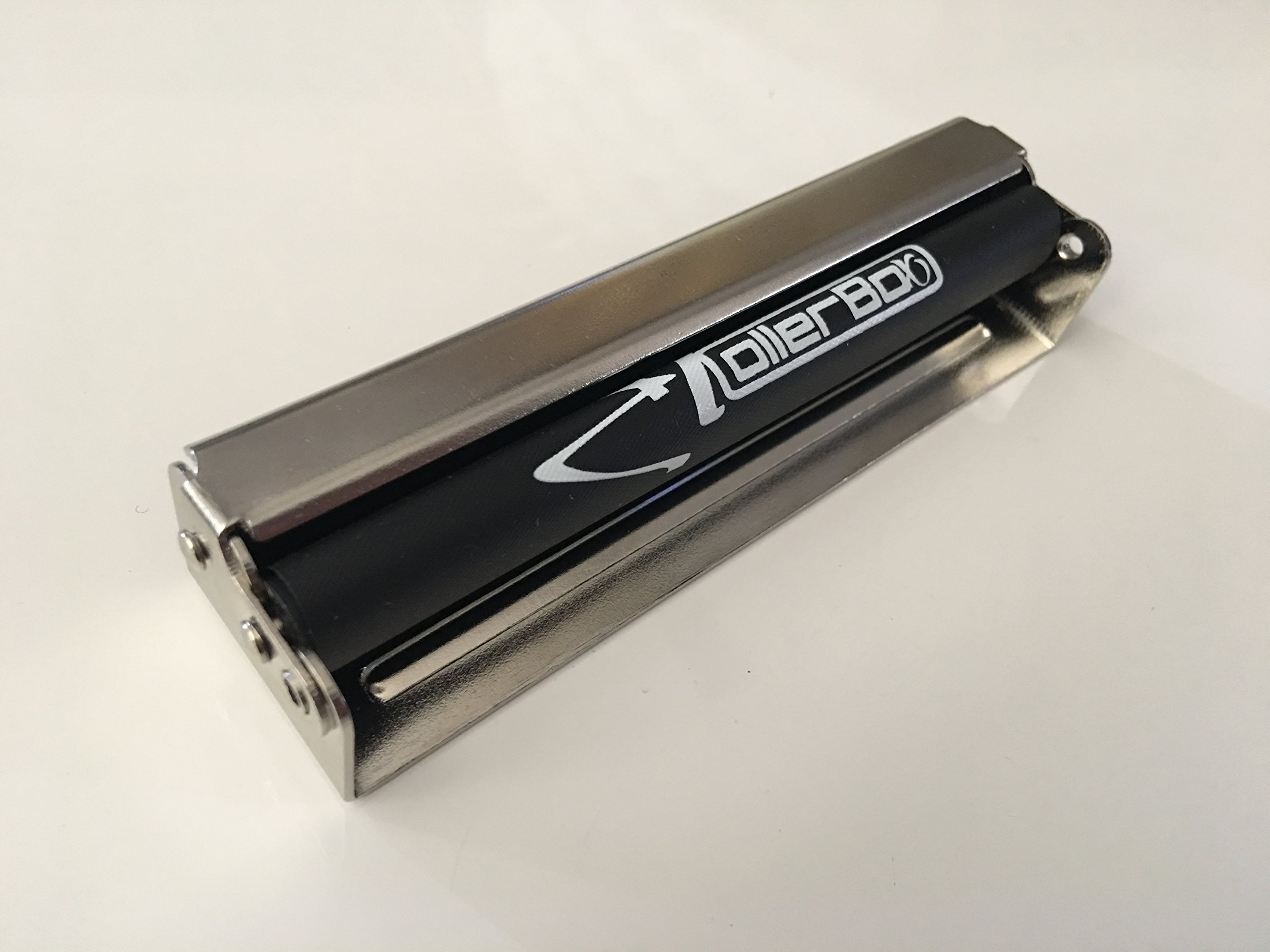 RollerBox The Mini, Limited Edition, 110mm Large, Rolls up to 110mm King Sized Cigarette