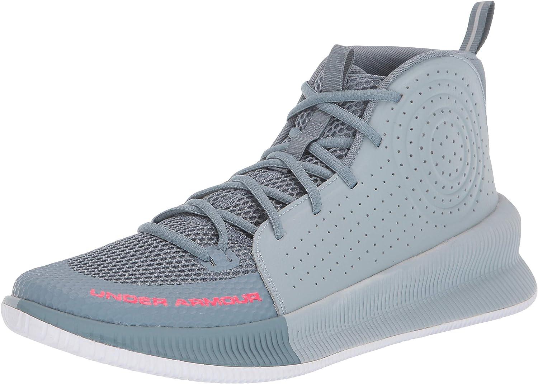 Jet 2019 Basketball Shoe