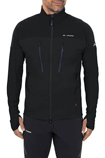 Vaude herren jacke sardona jacket ii