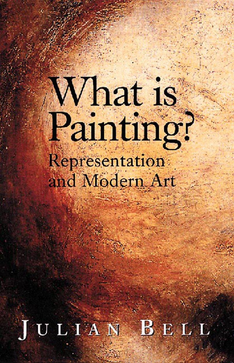 What is Painting?: Representation and Modern Art: Amazon co