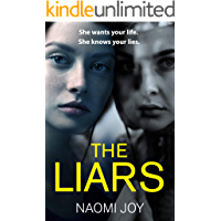 The Liars: An addictive and gripping new psychological thriller for 2019