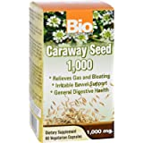 Caraway Seed 60 VGC Pack of 3