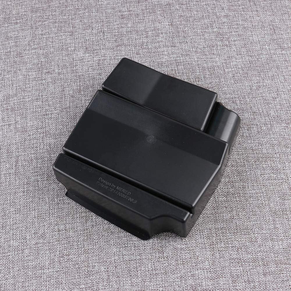 SXYSNX Front Armrest Pallet Box Storage Center Console Fit for Honda CRV CR-V 2012-2015