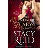 The Scandalous Diary of Lily Layton (Sweetest Taboo Book 3)
