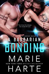 A Barbarian Bonding (The Instinct Book 2) Kindle Edition