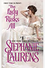 The Lady Risks All Kindle Edition