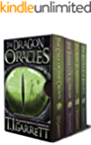 The Dragon Oracles: Epic Fantasy (Kingdoms Omnibus Book 1)