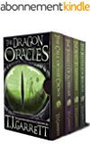 The Dragon Oracles (Epic Fantasy) (Kingdoms Omnibus Book 1) (English Edition)