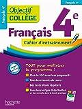 Objectif collège - Francais 4e