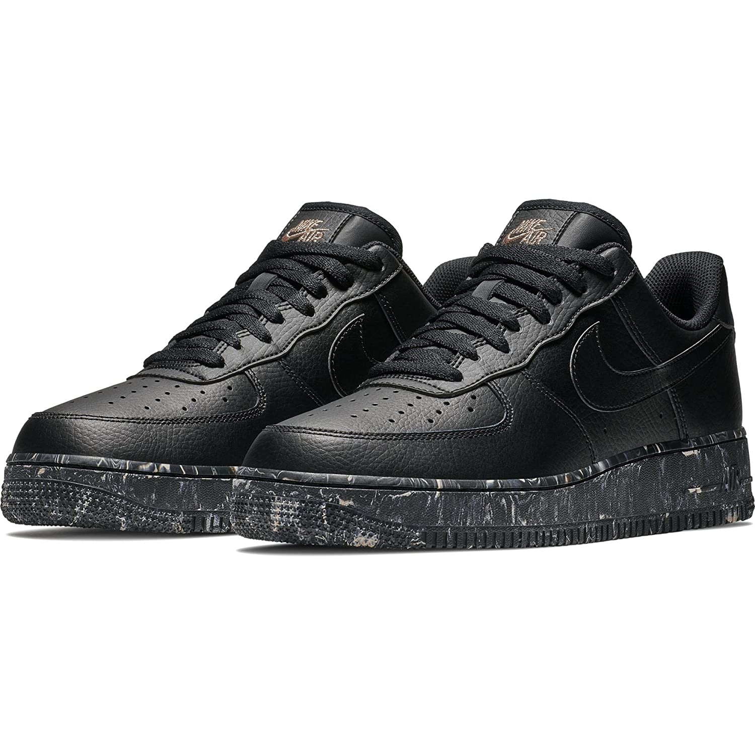Nike Hombres Air Force B07dglsqby 1 Low Basketball Zapato B07dglsqby Force 14 D M 98b3c2