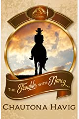 The Trouble with Nancy (Gold Diggers Collection One Book 2) Kindle Edition