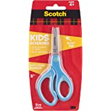 Scotch Kids Soft Grip 5-inch Blunt Tip Scissor