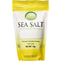 Everland Sea Salt, 1Kg