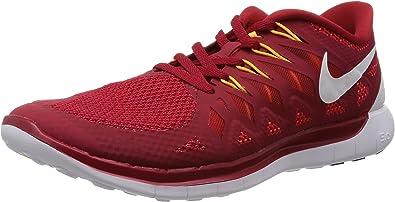 Nike Free 5.0, Zapatillas de Running Unisex Adulto: Nike: Amazon ...