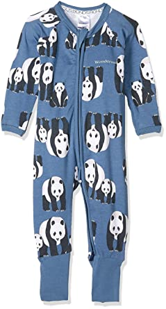 4eeff10dc210 Amazon.com  Bonds Baby Wondersuit 2 Way Zip Sleep and Play Fold Over ...
