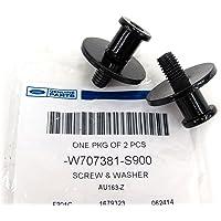 Ford F150 Ranger Explorer Bed Extender Striker Bolt Screws & Washers Set OEM NEW