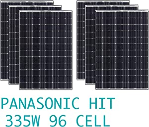 The Best 2 Panasonic Solar Panels Reviews in 2021 1