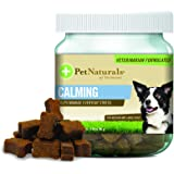 Pet Naturals of Vermont-Calming, Behavior Support for Medium & Large Dogs-30 Soft Chews