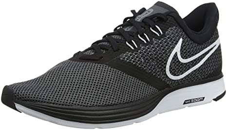 huge discount 33103 a2baf Amazon.com  Nike Men s Zoom Strike Running Shoes  Nike  Shoes