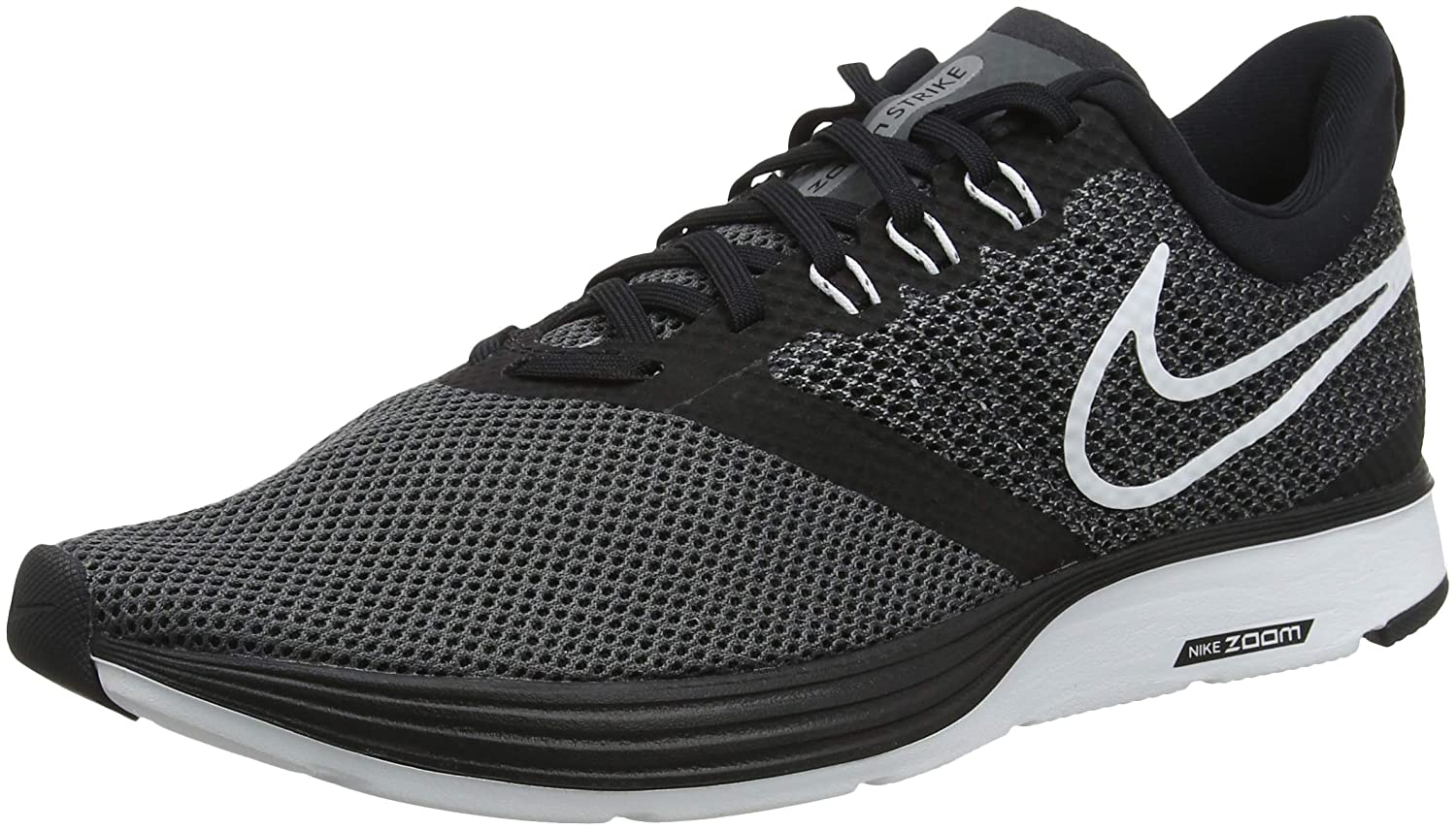 competitive price 3229b 08c8f Amazon.com | Nike Mens Zoom Strike Fabric Low Top Lace Up ...
