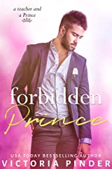 Forbidden Prince (Princes of Avce Book 2) Kindle Edition
