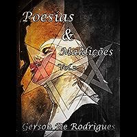 Poesias & Maldições: Vol.2