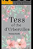 Tess of the d'Urbervilles (Xist Classics)