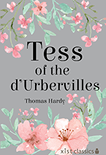 Les misrables kindle edition by victor hugo literature tess of the durbervilles xist classics fandeluxe Image collections