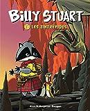 Billy Stuart - Tome 1 - Les Zintrépides