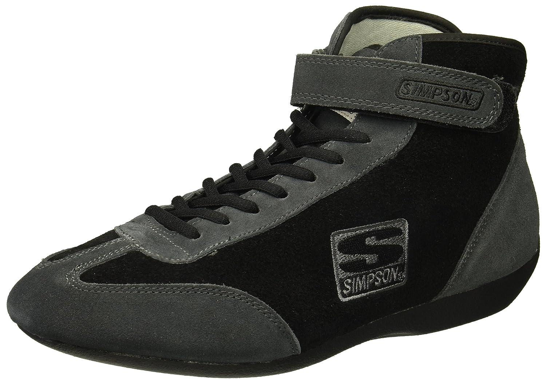 Simpson MT100BK Shoes