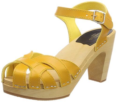 Sast Precio Barato Swedish Hasbeens Pearl Sky High amazon-shoes beige Comprar Barato Para La Venta Envío Libre Mejor Lugar Gran Venta De Salida CO4pDXVAr