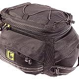 Wolfman Luggage M303 - Wolf Tail Bag