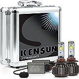 Kensun Super Bright Extreme ETI LED Headlight Conversion Kit - 9005 (HB3)