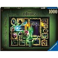 Ravensburger - Villainous: Malificent 1000pc Puzzle