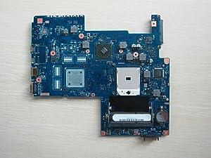 TOSHIBA SATELLITE L755 L775D AMD LAPTOP MOTHERBOARD H000034200 69-Y3M1UB03-01 US