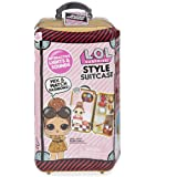 L.O.L. Surprise! Style Suitcase Electronic...