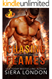 Chasing Flames (Fiery Fairytales Book 1)