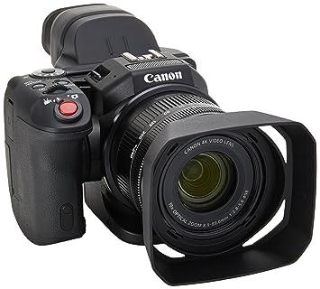 Canon XC10 Camcorder Treiber Windows 7