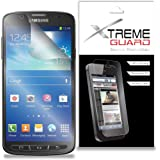 Samsung Galaxy S4 Active XtremeGUARD© Screen Protector (Ultra Clear)