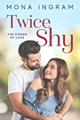 Twice Shy (The Power of Love Book 1) Kindle Edition