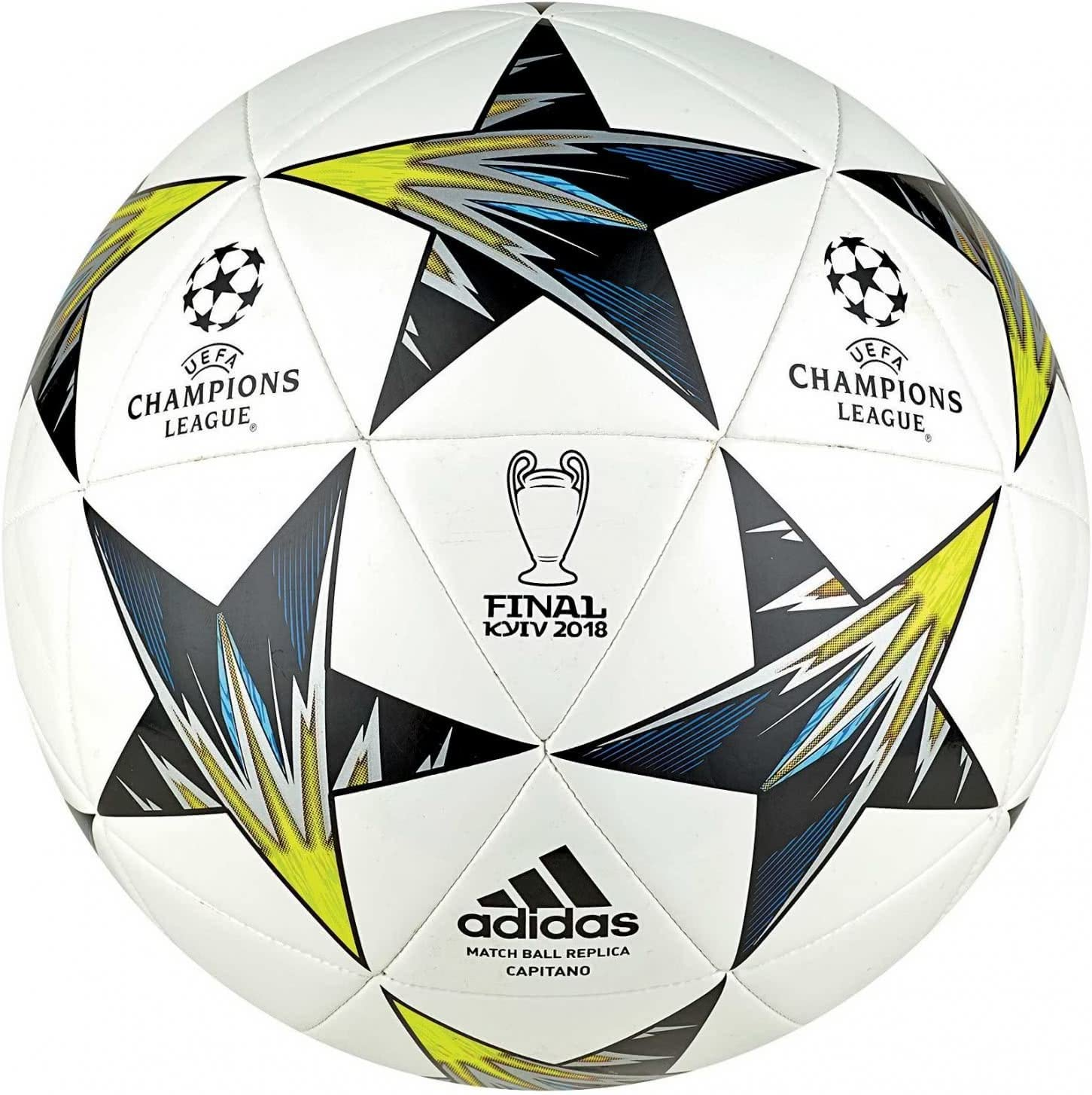 Champions League - Balón fútbol Champions League Final 2018 ...