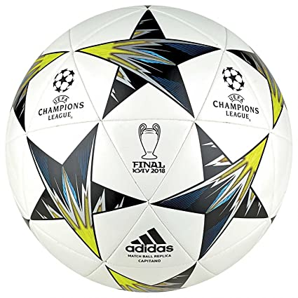Champions League - Balón fútbol Champions League Final 2018 - Tamaño ... 1945c2f1e505c