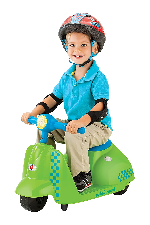 Motor Scooter For Girls