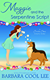 Maggie and the Serpentine Script (A Carita Cove Mystery Book 7)
