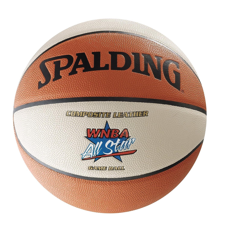 WNBA Allstar Women'Spalding Basketball Pro s WNBA All Star Pro