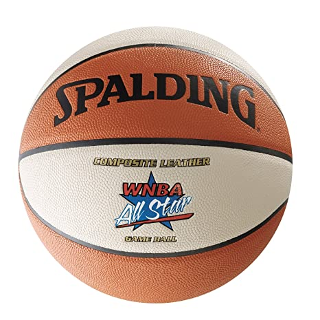 Spalding WNBA All Star Pro - Balón de Baloncesto: Amazon.es ...